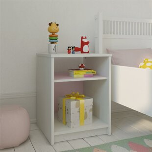 Cyril Nightstand by Zoomie Kids