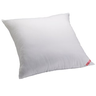 Cotton Allergy Protection Polyfill European Pillow
