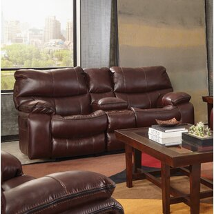 Camden Reclining Loveseat