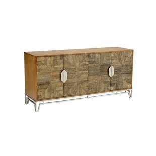 Arcadia Credenza by Wildwood
