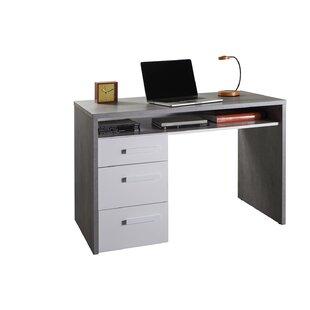 Mipiace Desk By Ebern Designs