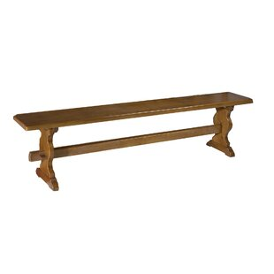 Elder Wood Bench By Alpen Home