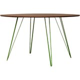 Williams Dining Table by Tronk Design