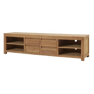 Patio TV Stand For TVs Up To 60