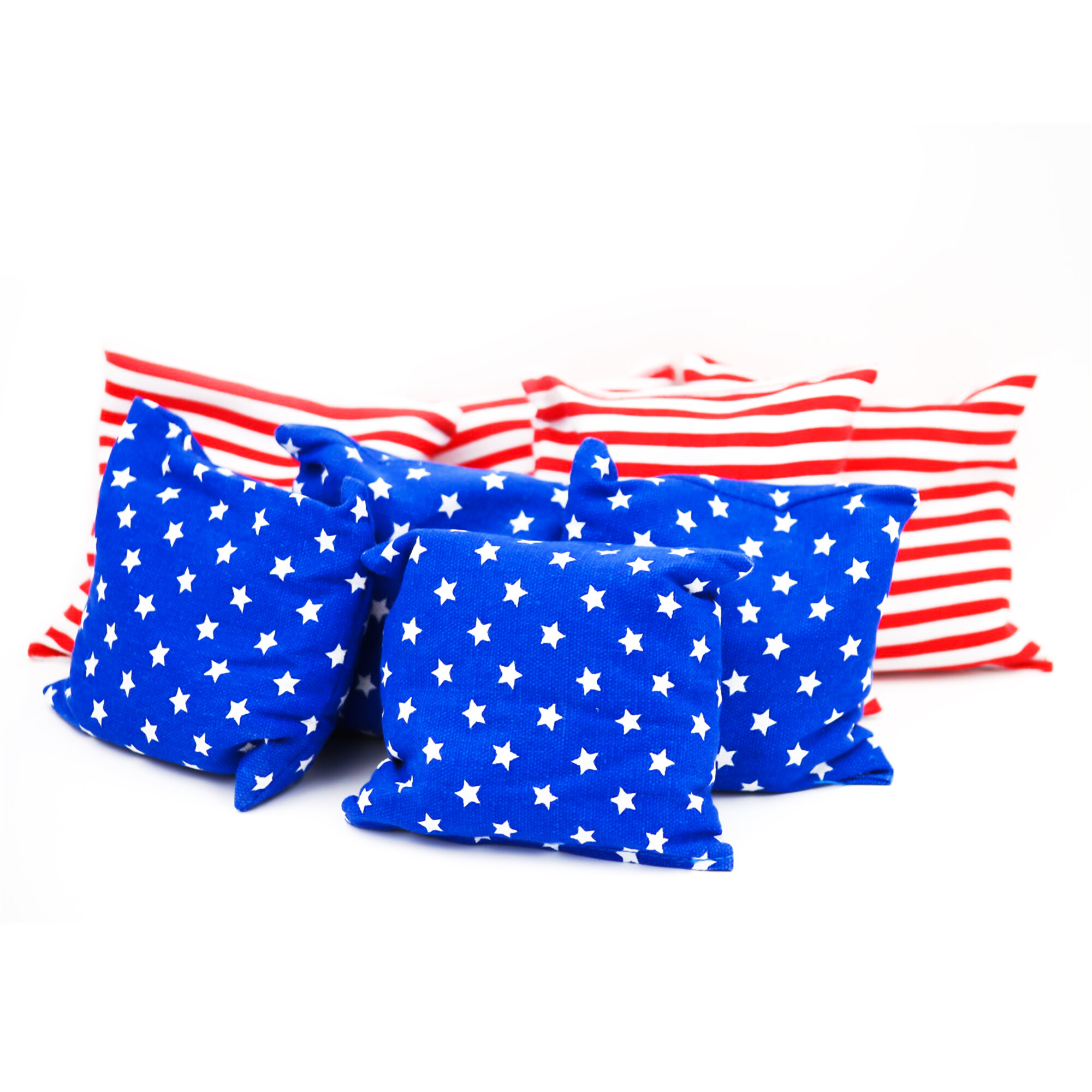 Cornhole Bags Red Outdoor Games You Ll Love In 2021 Wayfair