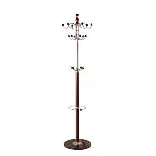 Fleur De Lis Living Chana Coat Rack