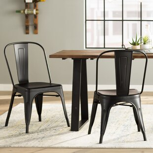 South Gate Side Chair Set (Set of 4) by T..