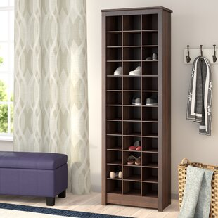 Looking for Kahl Space Saving 36 Pair Shoe Rack ByThree Posts