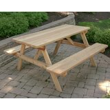 Fraizer Picnic Table