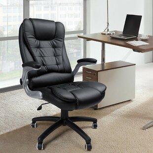 Rebrilliant Essex Street Adjustable Executive Chair