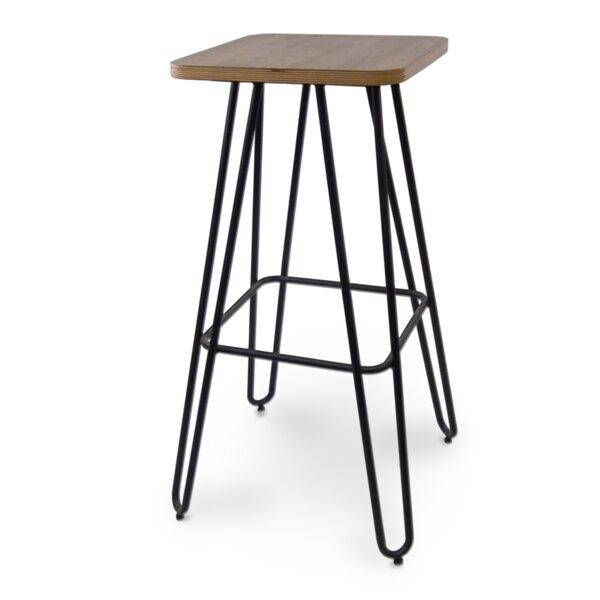Phenomenal Hairpin Leg Bar Stool Wayfair Pdpeps Interior Chair Design Pdpepsorg