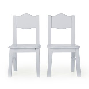 Find Classic Extra Kids Chair (Set of 2) By Guidecraft