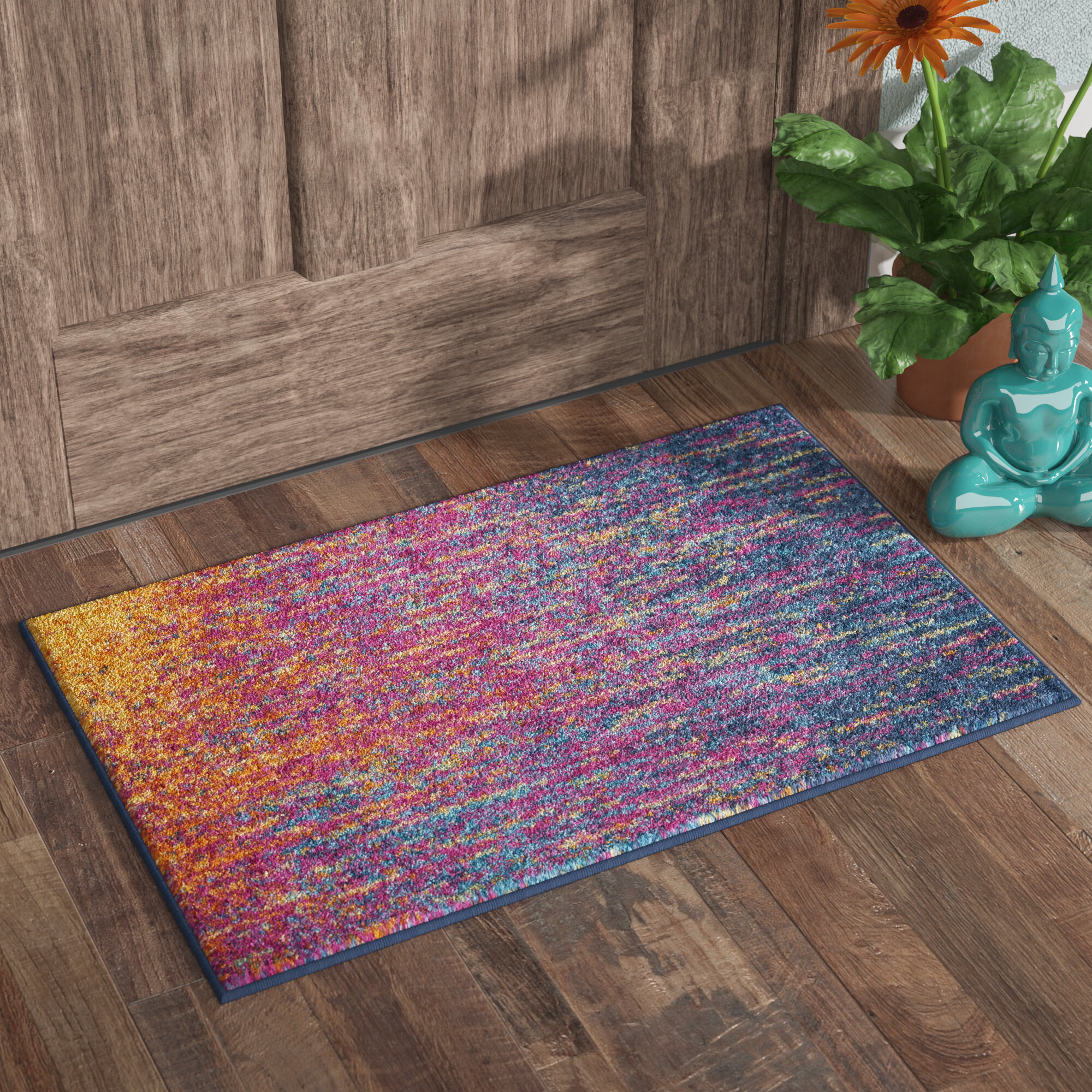 Picture of: Kids Round Area Rugs You Ll Love In 2020 Wayfair