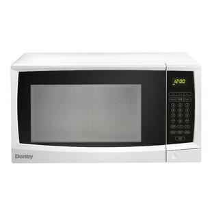 21 1.1 cu. ft. Countertop Microwave