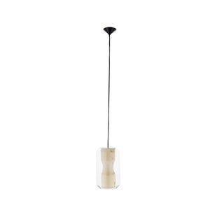 Wrought Studio Elsea 1-Light Jar Pendant