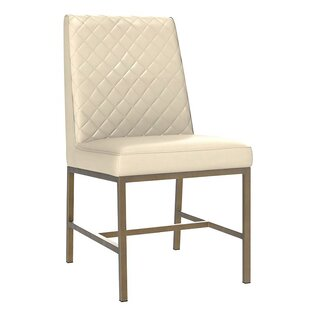 5West Leighland Upholstered Dining Chair (Set of 2)