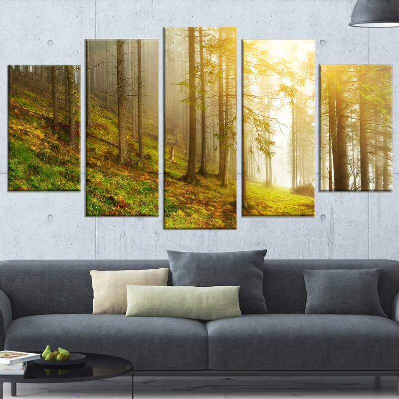Colorful World Of Wall Art Embellishment - Wall Art Design ...