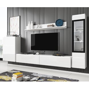 Luella IV Entertainment Unit For TVs Up To 77