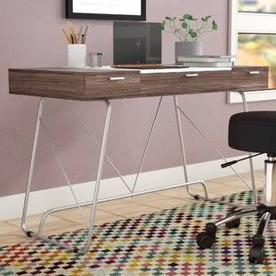 Affordable Lassiter Writing Desk By Wrought Studio