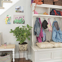 Our Best Mudroom Decorating Ideas | Wayfair