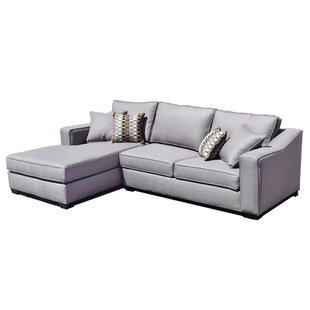 Kentish Left Hand Facing Sectional