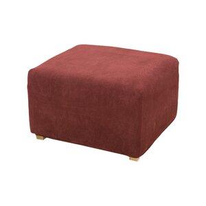 Slipcover Ottoman Chair