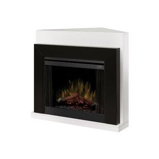Dimplex Convertible Contemporary Electric Fireplace