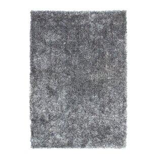 Premium Gy Handmade Grey White Rug