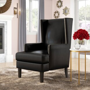 Adamek Wingback Chair
