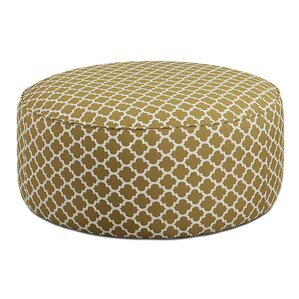 Harcourt Cocktail Ottoman by D..
