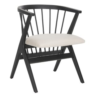 Noah Spindle Dining Chair (Set of 2) by W..