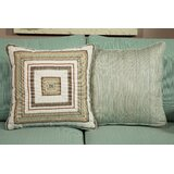 Korhonen Medium Indoor/Outdoor Throw Pillow