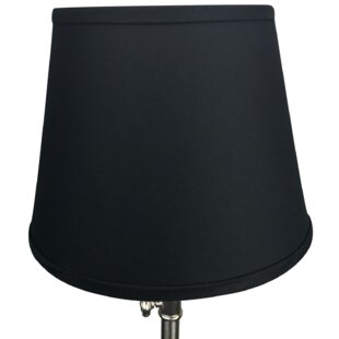 13 Linen Empire Lamp Shade
