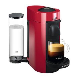 840ffdc0eb11 Nespresso VertuoPlus Coffee   Espresso Machine by DeLonghi
