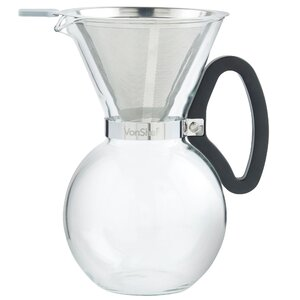 4 Cup Pour Over Coffee Maker