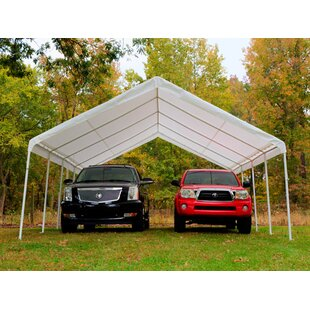Hercules 18 Ft. x 27 Ft. Canopy by King Canopy