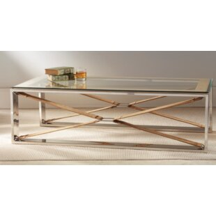 Brayden Studio Iraheta Coffee Table
