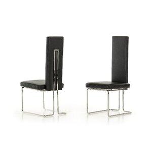 Clower Upholstered Side Chair (Set of 2)