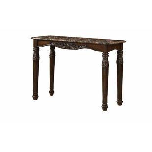 Craig Console Table by Fleur De Lis Living