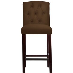 Reviews Cyrus 31 Bar Stool by Darby Home Co Reviews (2019) & Buyer's Guide