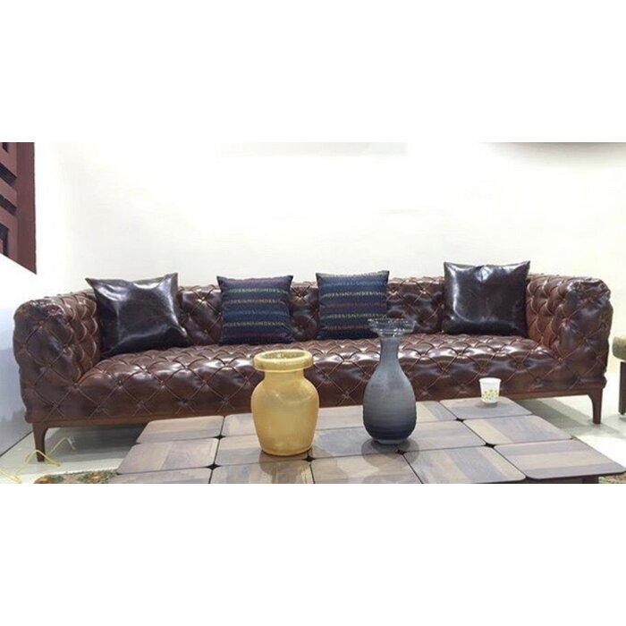 Awe Inspiring Chilson Chesterfield Sofa Inzonedesignstudio Interior Chair Design Inzonedesignstudiocom