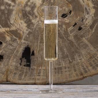 Le Prise Berkey 2 Piece 12 Oz Glass Flute Set Wayfair