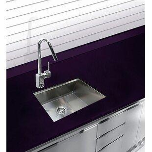 24 Inch Kitchen Sink High End Kitchens