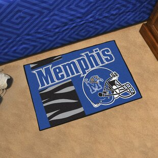 University of Memphis Doormat By FANMATS