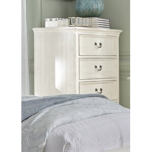 Trenton 5 Drawer Chest by Rosecliff Heights