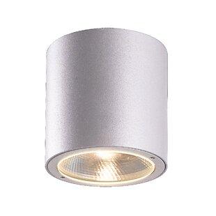 Alijah LED Outdoor Flush M..