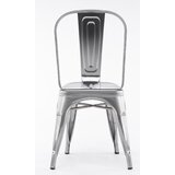 Mitre Dining Chair (Set of 4) by Gracie Oaks