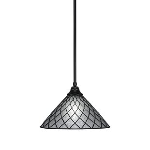 Ratchford 1-Light Mini Pendant by Astoria Grand