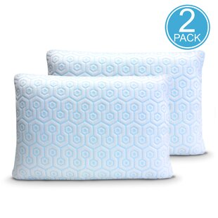 Atlas Cooling Pillow Protector (Set of 2) ByAlwyn Home