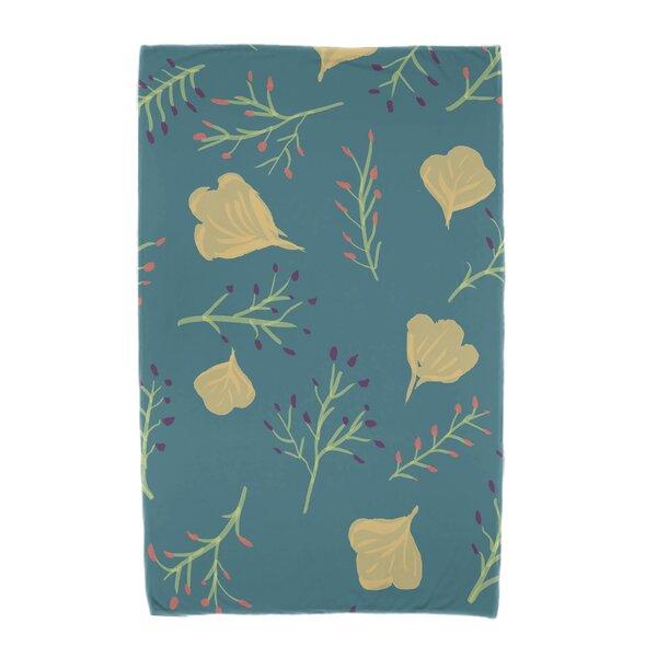 Spring Bloom Towels Wayfair